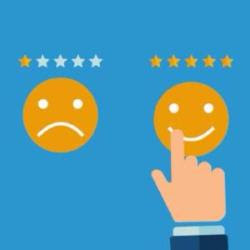 Performance Review Blog Image