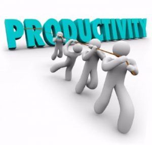 improve team productivity image