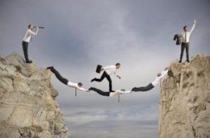 Team Building - Trust image