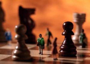navigating office politics blog image