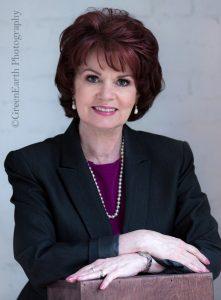 Kathleen Winsor Games - Executive Coach