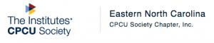 CPCU - Eastern North Carolina logo