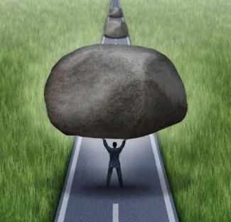 remove business strategy obstacles