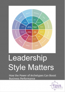 Leadership Style Matters eBook Cover