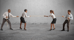conflict management - Denver business