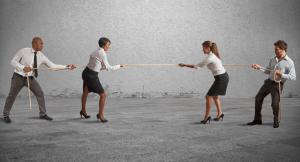 conflict management - Denver business