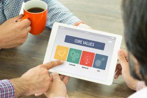 Culture, Values, and Job Fit Matter